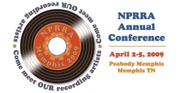 NPRRA 2009 conference logo